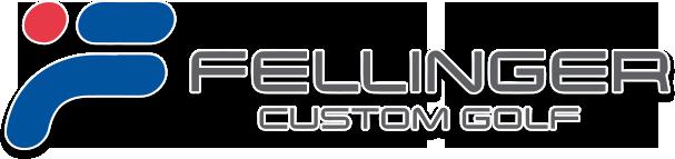 Logo - Fellinger Custom Golf